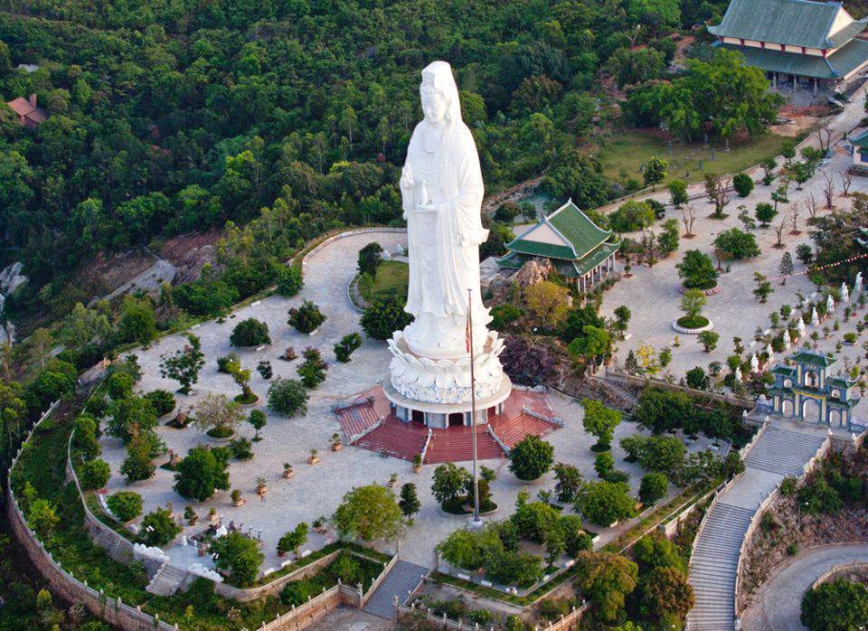 Huế - Hồ Truồi (Bạch Mã) - Lăng Cô - Hội An - Đà Nẵng 4 ngày.