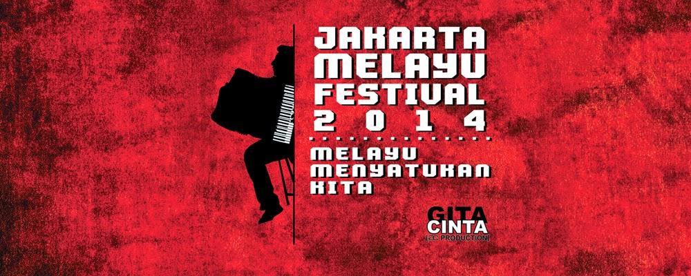 Jakarta Melayu Festival 2014