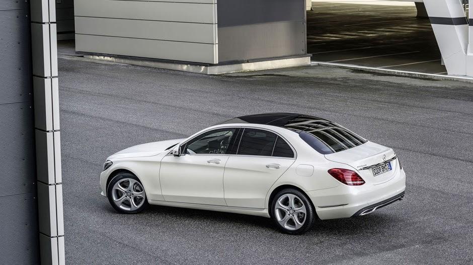 New 2014 mercedes benz c class car reviews new car for Mercedes benz c class 2014 review