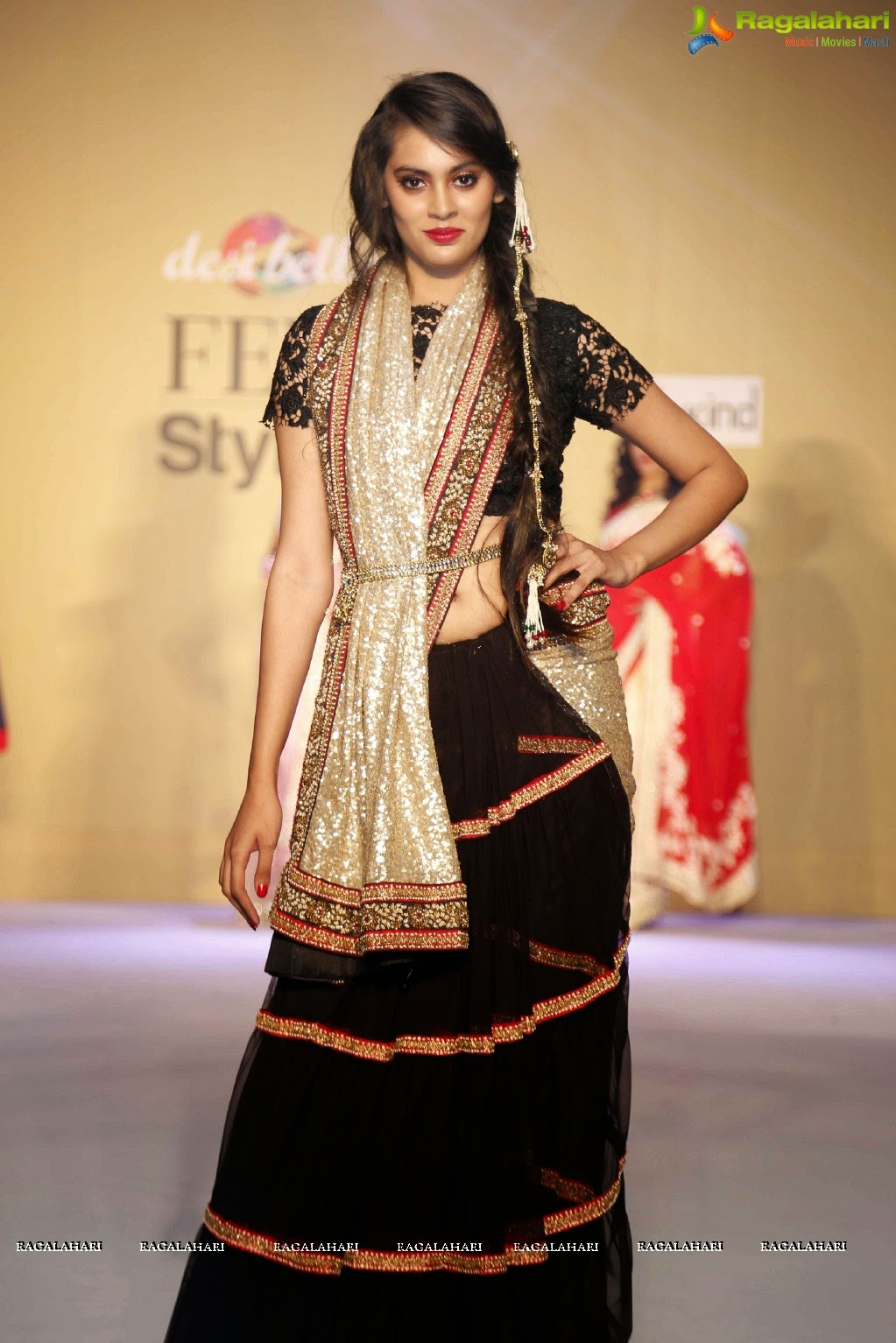 Bollywood Portal Fashion Style Diva Model Pic Gallarry 1