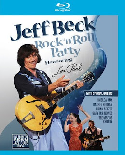 Jeff beck rock n roll party honouring les paul 21 2