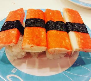 HARGA SUSHI KING AEON ALOR SETAR, SEDAP KE TAK SUSHI KING AEON ALOR SETAR, SERVIS SUSHI KING AEON ALOR SETAR, Sushi King di Aeon Alor Setar