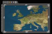 Lurreko mapa topografikoa