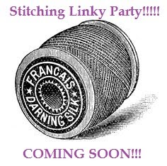 Stitching Linky Party!!