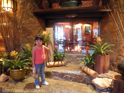 Travel Guide: The Manor at Camp John Hay [May 2011] 3