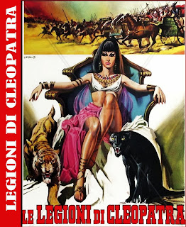 Legions of the Nile / Le legioni di Cleopatra 1959