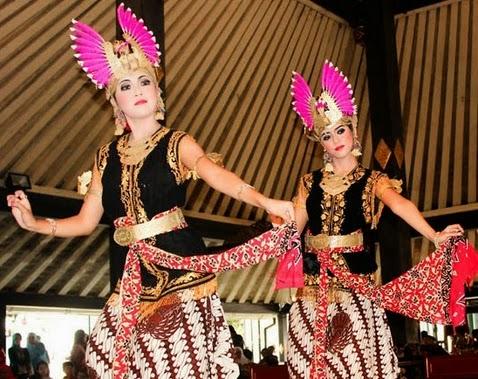 Contoh Tari Di Jawa Tengah dan Yogyakarta Beserta Pengertian