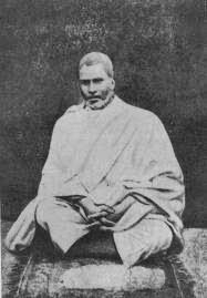 Shri Shri Bijoy Krishna Goswami