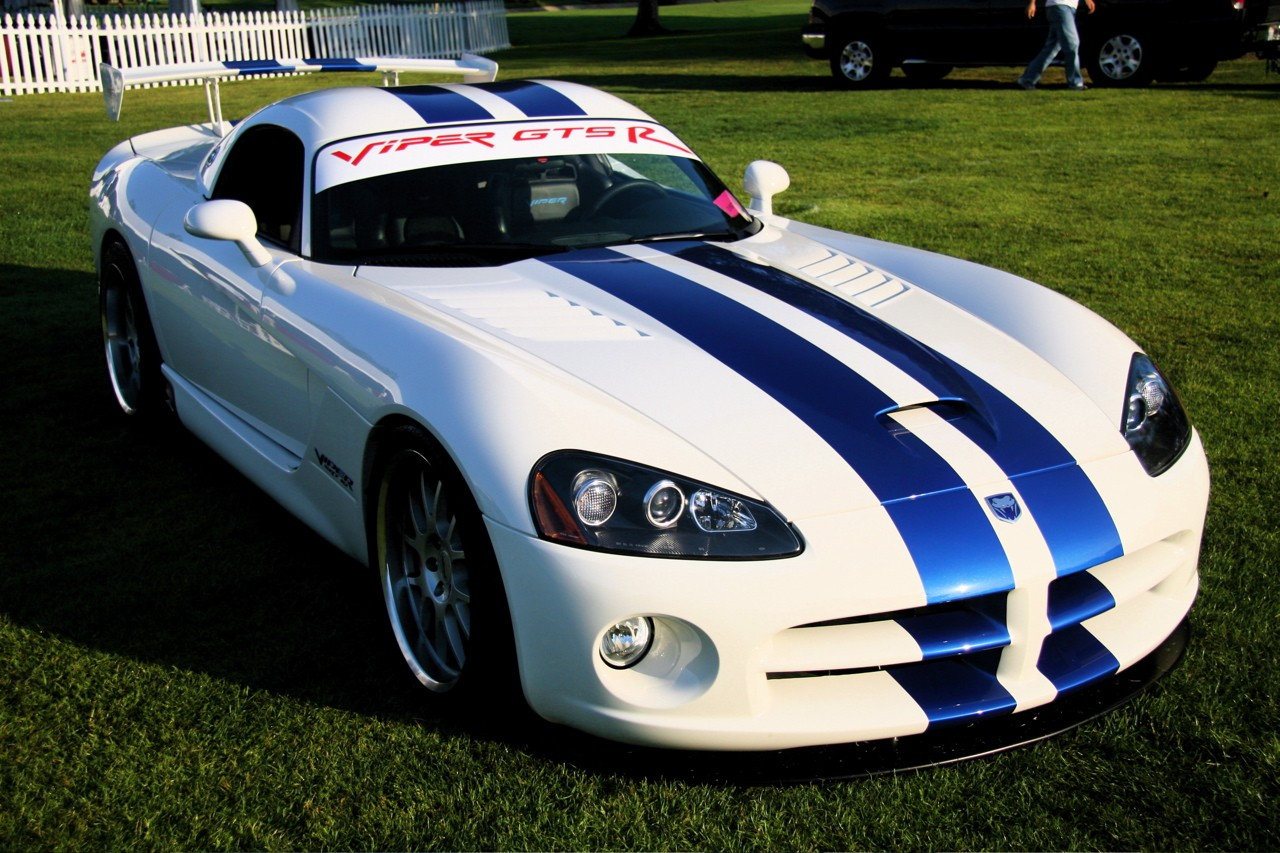 Featured Images of dodge viper