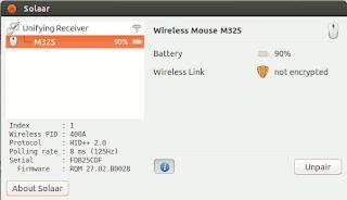 Support Logitech M325 Mouse