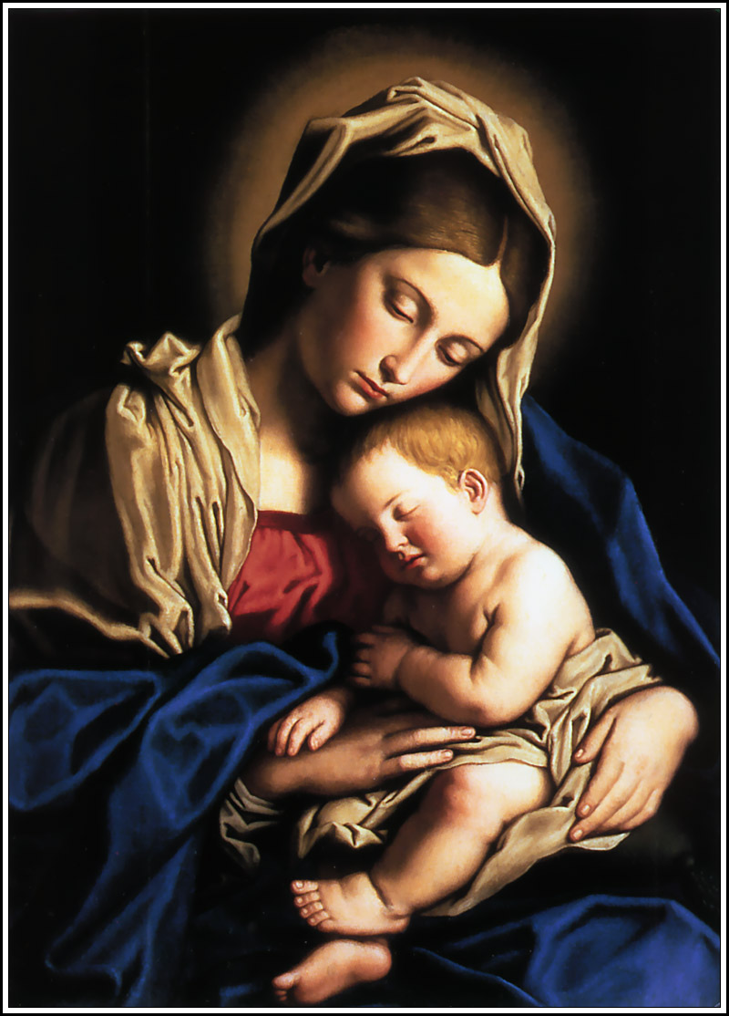 virgin mary pictures free christian wallpapers
