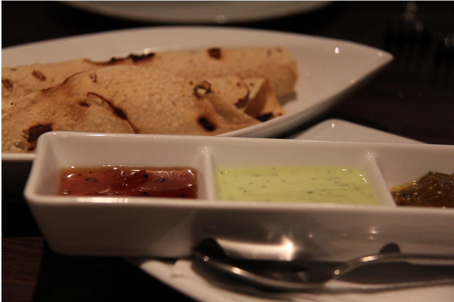 middag indisk sex i Göteborg