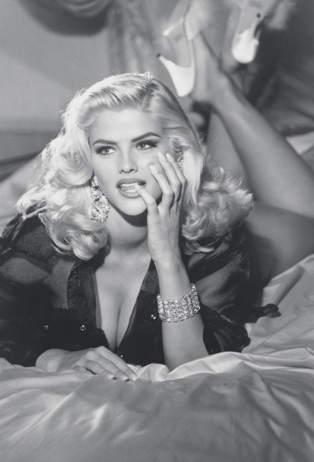 Anna Nicole Smith Photo Gallery1