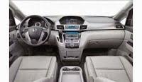 Introduction – New Honda Pilot Redesign
