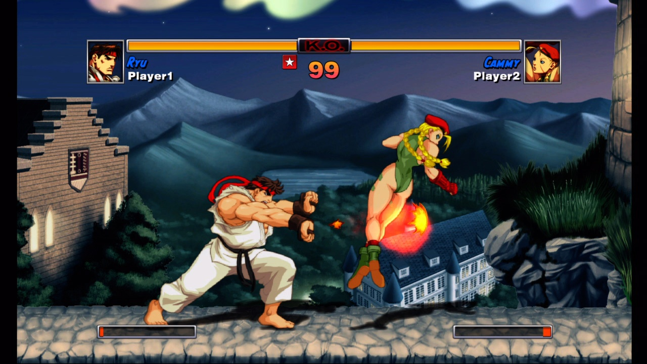 Como descargar super fighters 2