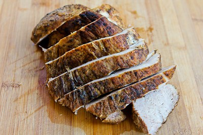 Slow Cooker Bavarian Pork Sirloin Tip Roast with Sour ...