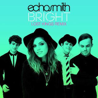 free / gratis download MP3 lagu Echosmith - Bright