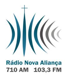 Rádio Nova Aliança FM 103,3 de Brasília DF