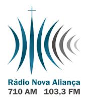 Rádio Nova Aliança - Brasília DF ao vivo