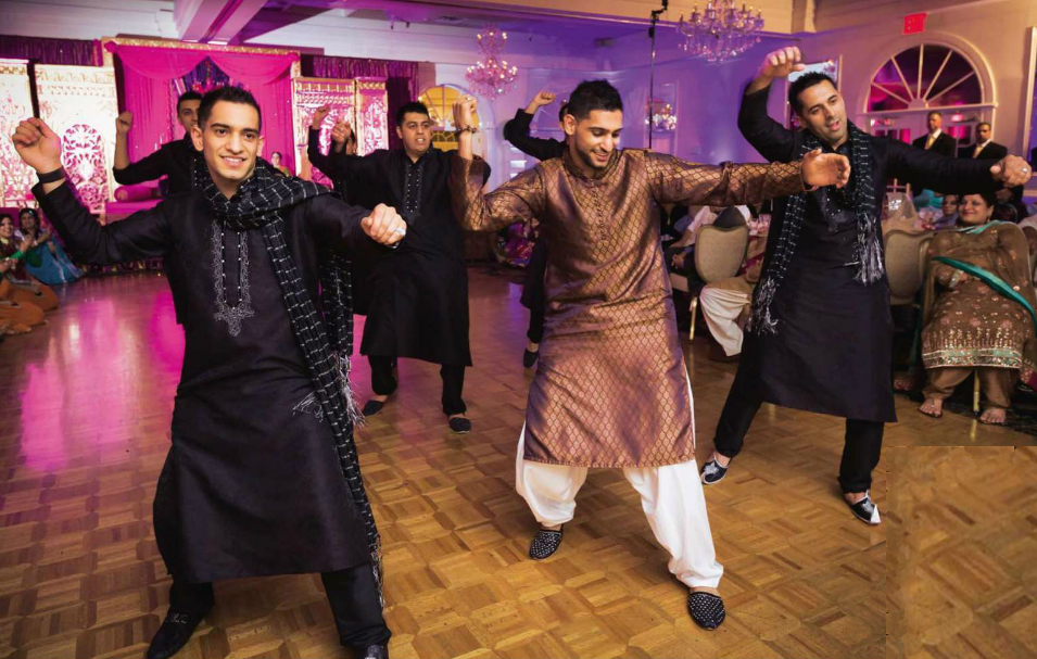 amir khan dance