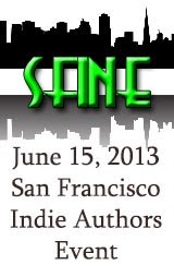 San Francisco Author Event (SFINE)