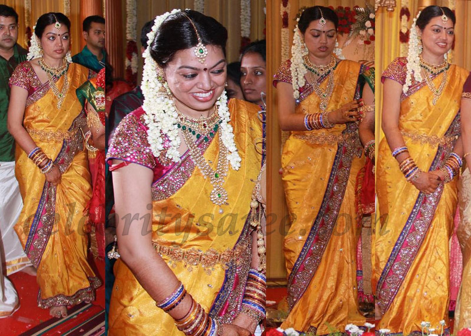 Designer Uppada Pattu Sarees