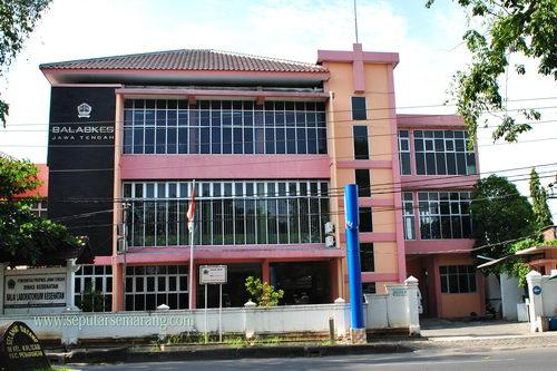 Balabkes Jawa Tengah