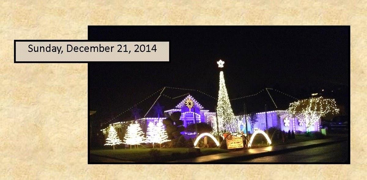 December 21, 2014