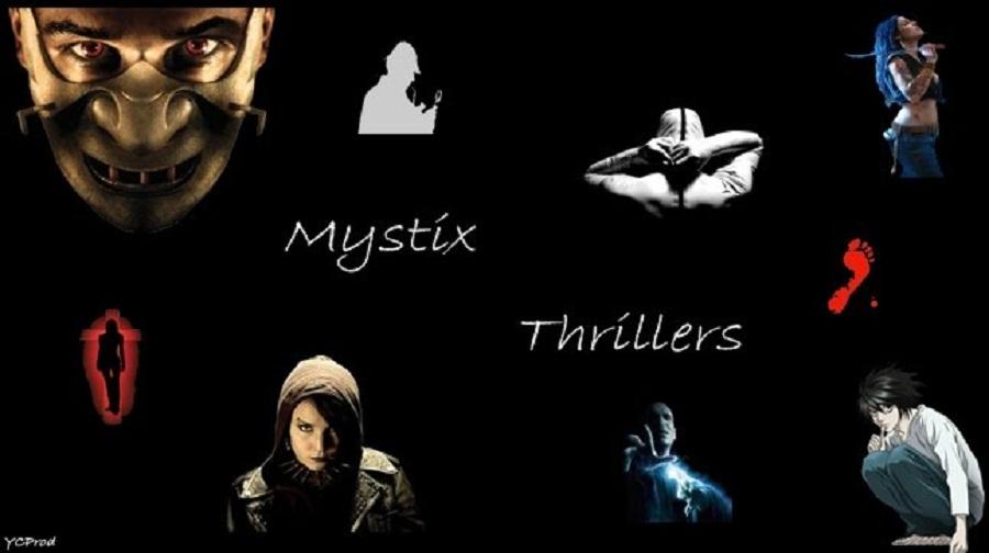 Mystix Thrillers