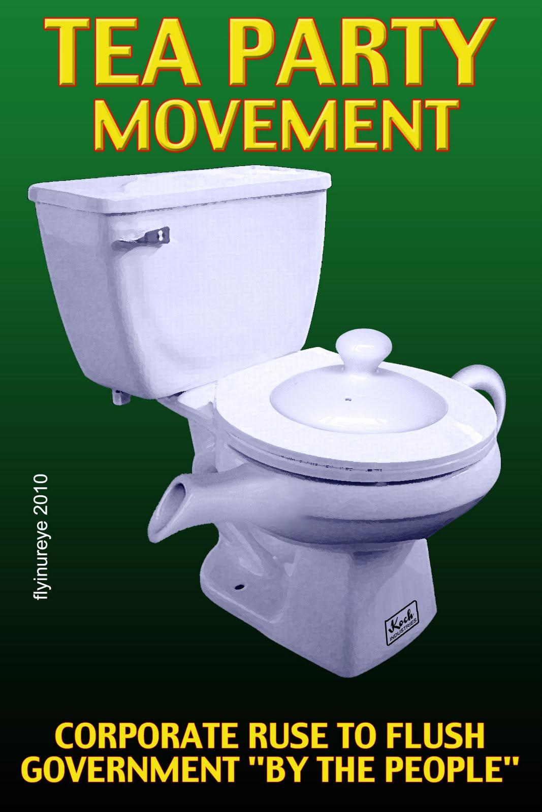 is the tea party movement an El tea party movement (a veces traducido como partido del té) [1] es un movimiento político estadounidense de derecha centrado en una política fiscalmente.
