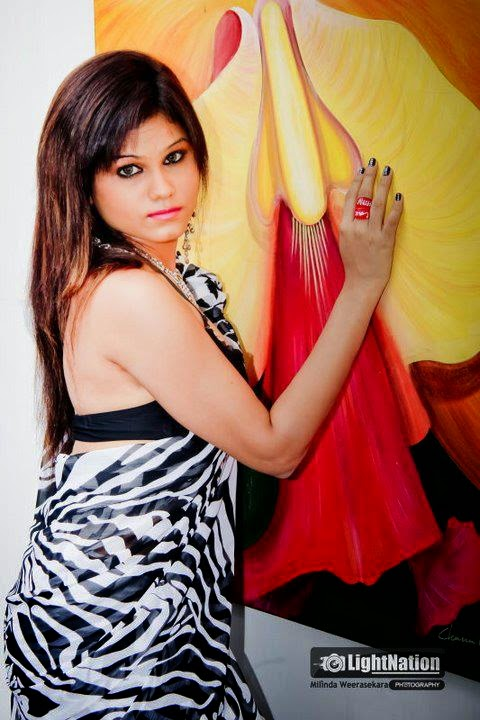 Enchant Reena Latest Hot Photo Collection  6