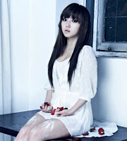 Baek Ah Yeon. I Like It
