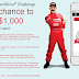 DirectDrive® Challenge and $1,000 Walmart Gift Card Giveaway