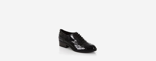 patent brogues