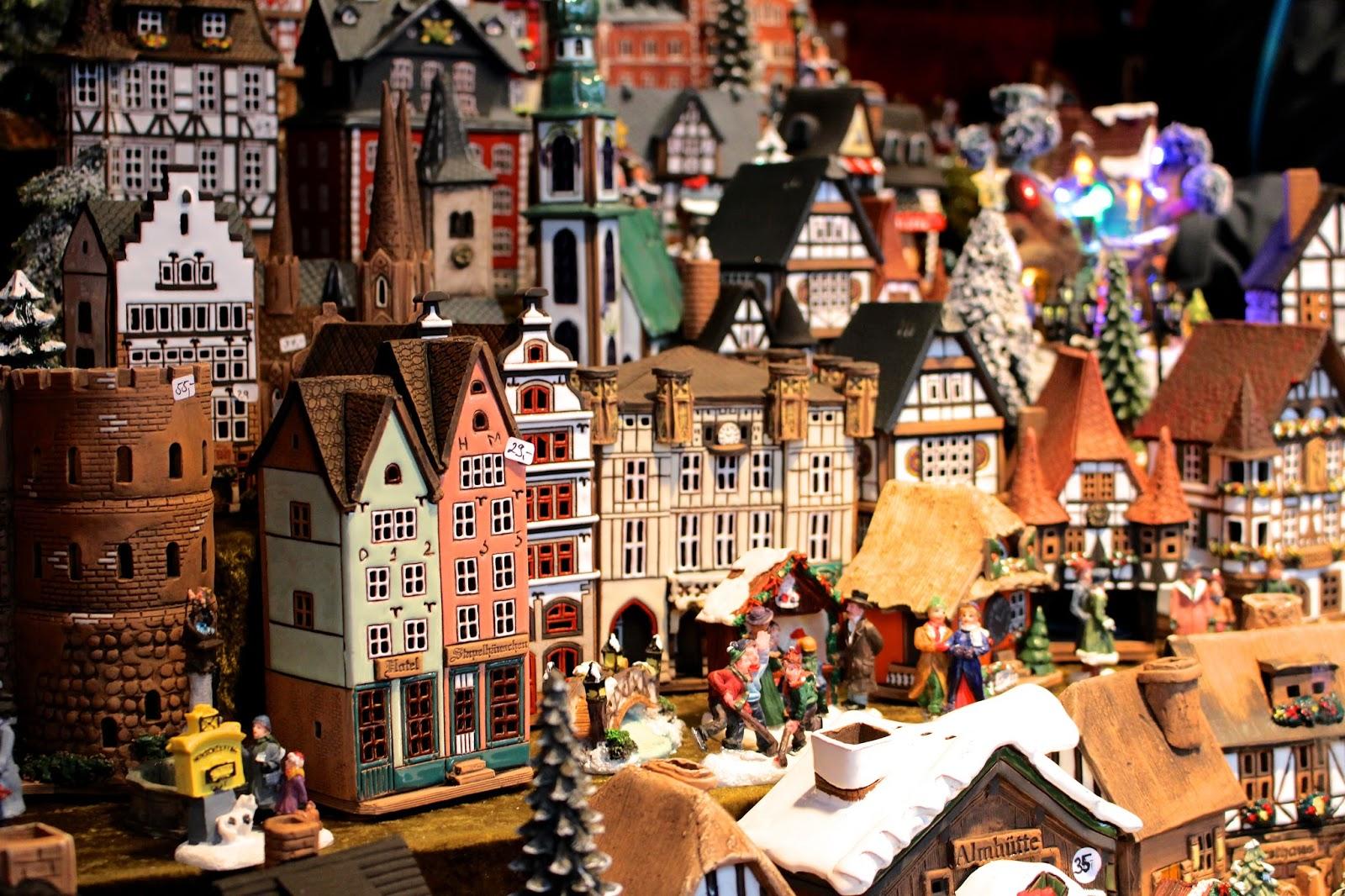 german model houses
