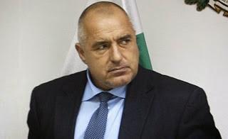 Кабинет от две партии с подкрепа на още три в парламента иска Борисов