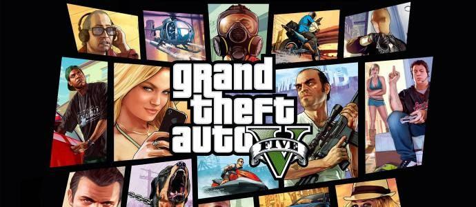 GTA V Untuk PC Kembali Ditunda