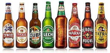 Polskiej piwo!!!!ЄВРОПЕЙСЬКЕ  ПИВО  ВІДОМІ  БРЕНДИ  В ПОЛЬЩІ!!!!РЕКЛАМА  ВІД  КОРОЛЯ  ЄВРОПИ  ....