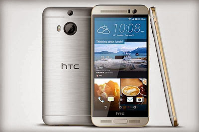 htc-one-m9-plus-Most Expensive Smartphone