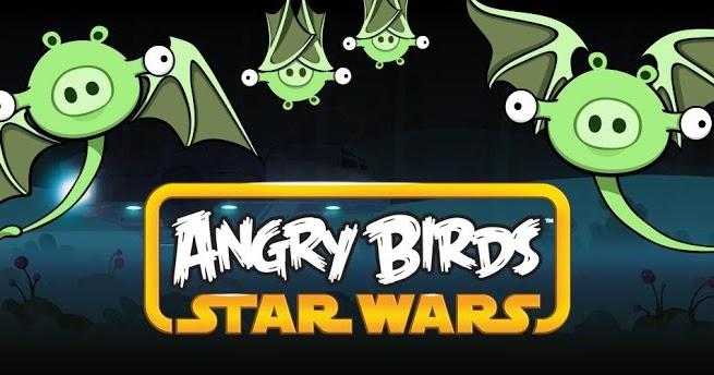 Angry Birds Star Wars II Free APK DESCARGAR APK GRATIS ...