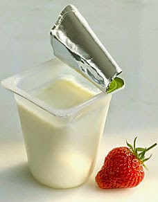 Yoghurt Rahasia Untuk Awet Muda
