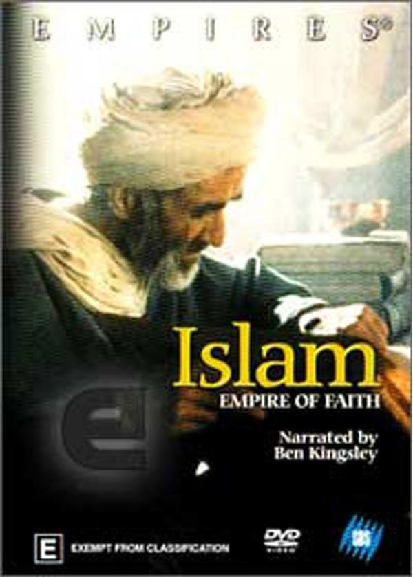 islam empire of faith