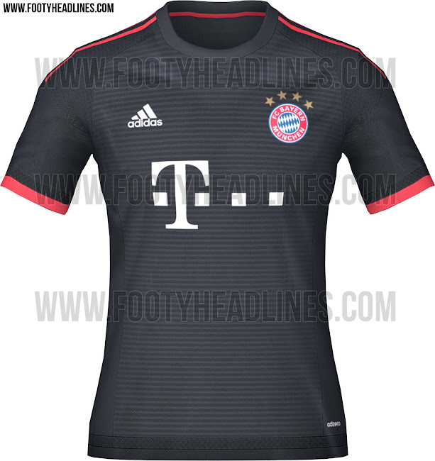 New Kits 15/16 Bayern-munchen-15-16-third-kit
