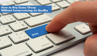 How to Buy Essay Cheap Without Compromising on Quality