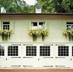 Carriage House Inspiration