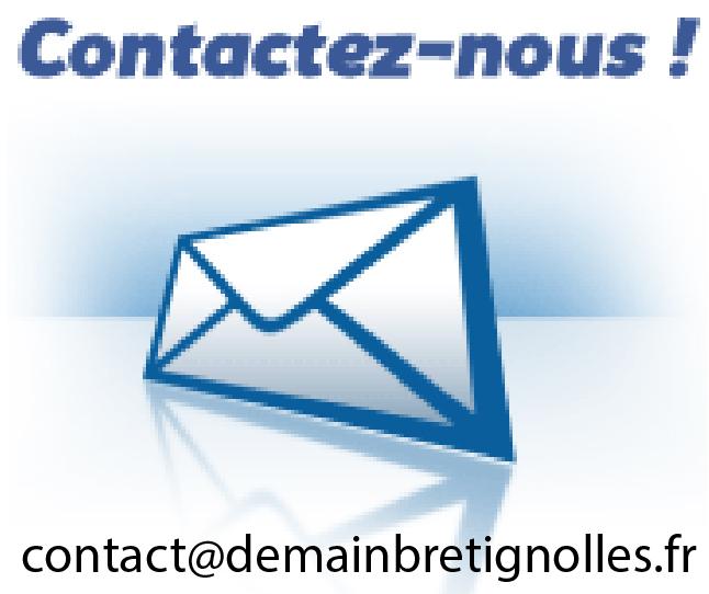 Mail Demain Bretignolles