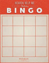 Printable Valentines Day Bingo Cards 5