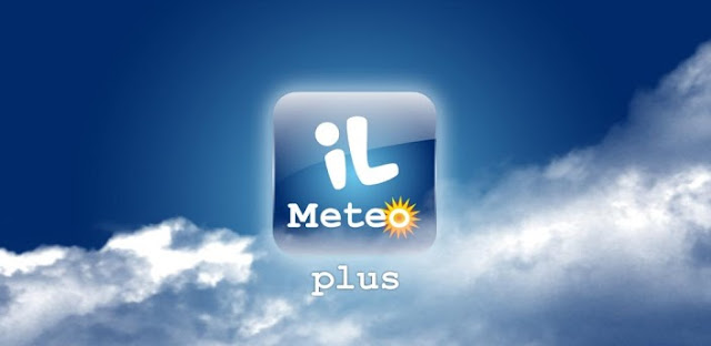 ilMeteo Weather plus v1.2.11 APK