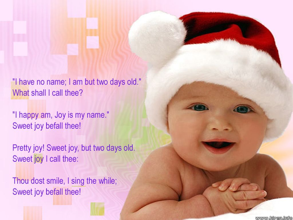 Small Baby Love Wallpaper : Wallpaper Bluos: Baby Wallpapers