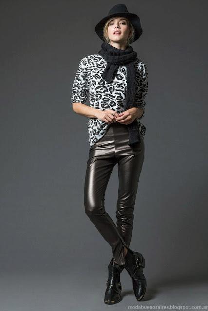 Melocoton otoño invierno 2013 moda Argentina